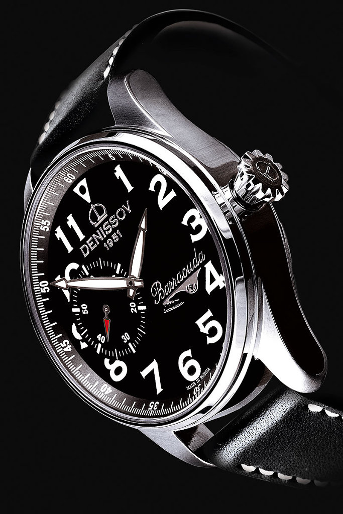 Часы & украшения